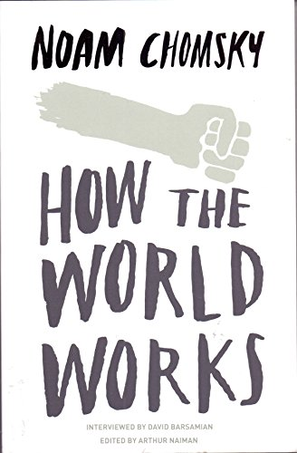 9780241304112: How the World Works