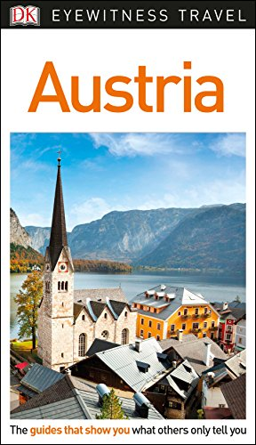 9780241306109: Austria. DK Eyewitness Travel Austria (Eyewitness Travel Guides) [Idioma Inglés]