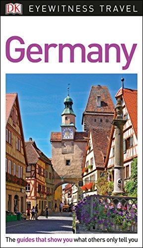9780241306130: DK Eyewitness Travel Guide Germany