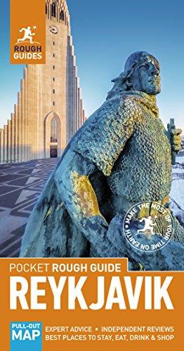 9780241306512: Pocket Rough Guide Reykjavik (Pocket Rough Guides)