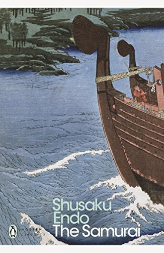 9780241307465: The Samurai (Penguin Modern Classics)