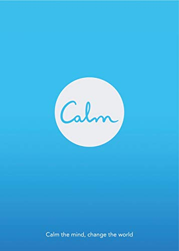 9780241309018: Calm: Calm the Mind. Change the World