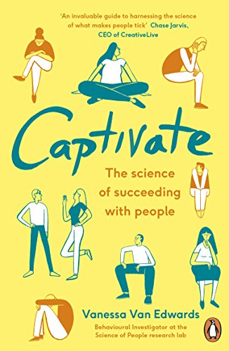 9780241309933: Captivate: The Science of Succeeding with People (Portfolio Non Fiction)