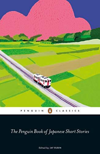 9780241311905: The Penguin Book Of Japanese Short Stories (Penguin classics)