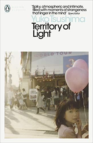 9780241312629: Territory of Light