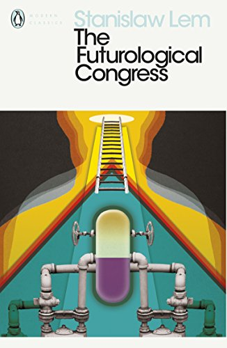 9780241312780: The Futurological Congress