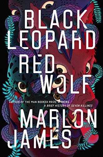 9780241315545: Black Leopard, Red Wolf: Dark Star Trilogy Book 1