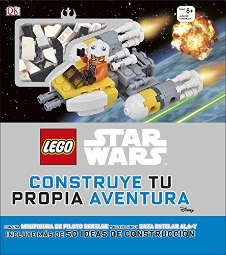 9780241316436: LEGO® Star Wars Construye tu propia aventura