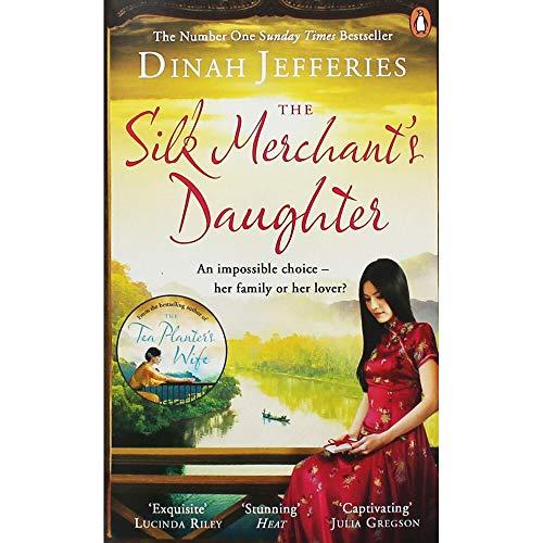 9780241316825: The Silk Merchant's Daughter