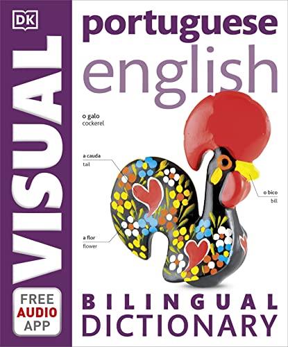 9780241317570: Portuguese English Bilingual Visual Dictionary (DK Bilingual Dictionaries)