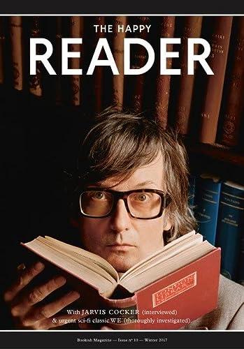 "The Happy Reader â "" Issue 10 (Happy: Penguin Classics"