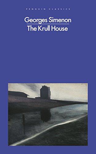 9780241320693: The Krull House (Penguin Modern Classics)