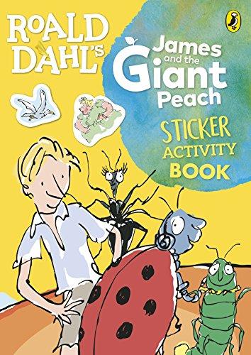 Roald Dahl s James and the Giant: Roald Dahl