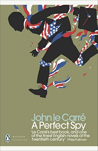 9780241322482: A Perfect Spy (Penguin Modern Classics)