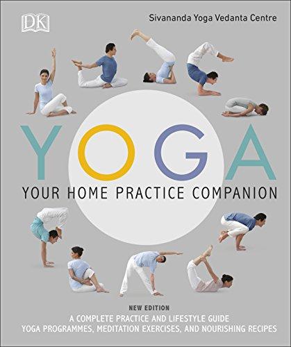 9780241323632: Yoga Your Home Practice Companion (Sivananda Yoga Vedanta Centre)