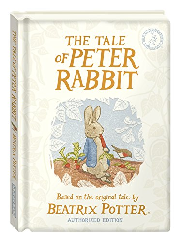 9780241324301: The Tale of Peter Rabbit: Gift Edition