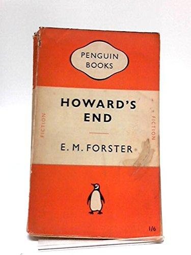 9780241327197: Howards End
