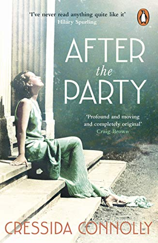 9780241327739: After the Party