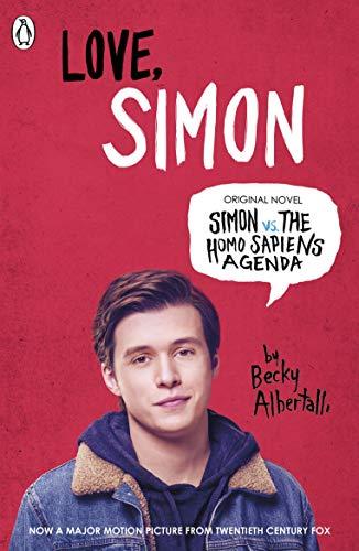 9780241330135: Love Simon: Simon Vs The Homo Sapiens Agenda Official Film Tie-in