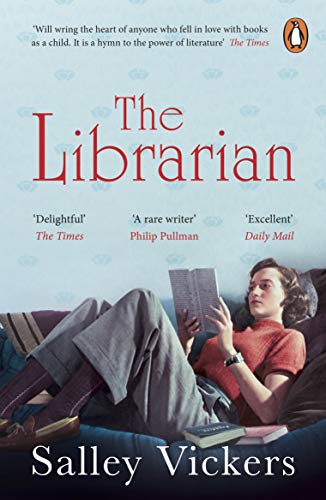 9780241330234: The Librarian