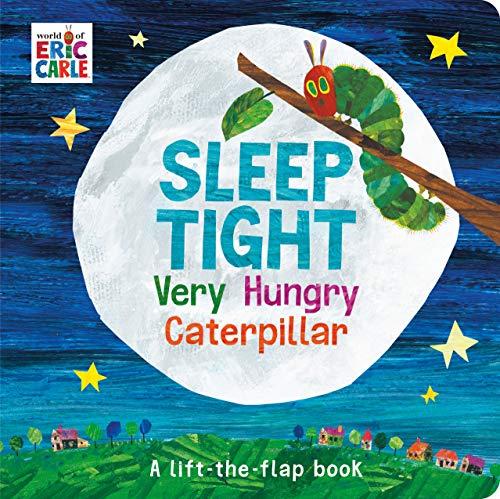 9780241330319: Sleep Tight Very Hungry Caterpillar
