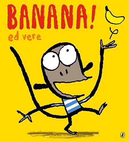 9780241330333: Banana
