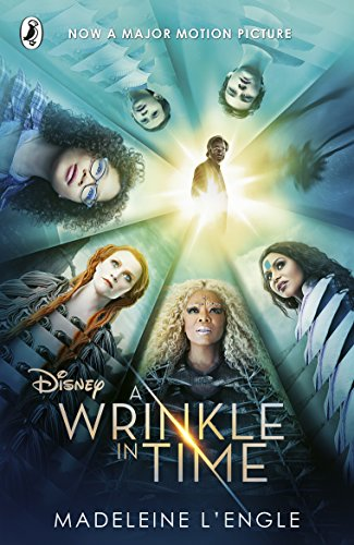 9780241331163: A Wrinkle In Time (A Puffin Book)