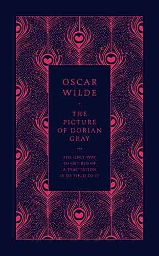 The Picture of Dorian Gray (Hardback): Oscar Wilde