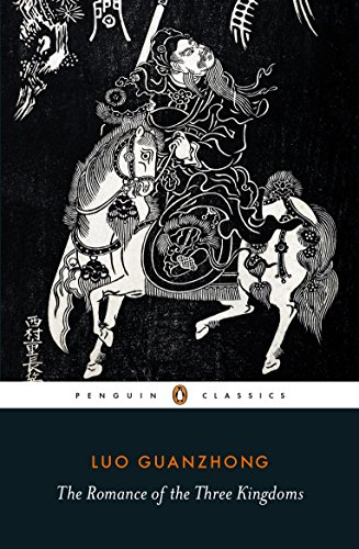 9780241332771: The Romance of the Three Kingdoms (Penguin Classics)