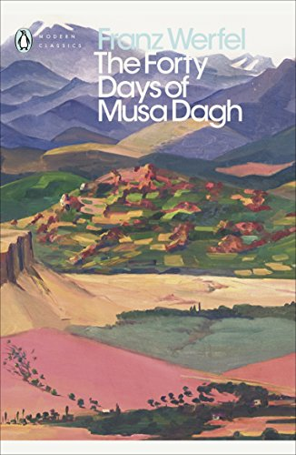 9780241332863: The Forty Days Of Musa Dagh (Penguin Modern Classics)