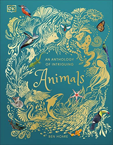 Download Anthology Of Intriguing Animals