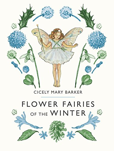9780241335482: Flower Fairies of the Winter