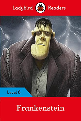 9780241336151: Frankenstein Lbr6 (Ladybird Readers Level 6)
