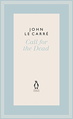 9780241337080: Call for the Dead (Penguin Modern Classics)