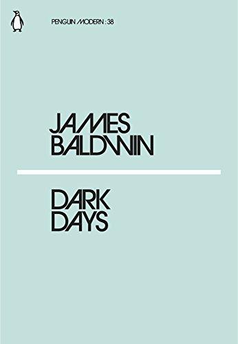 Dark Days (Paperback): James Baldwin