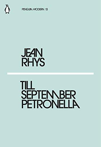 Till September Petronella (Paperback)