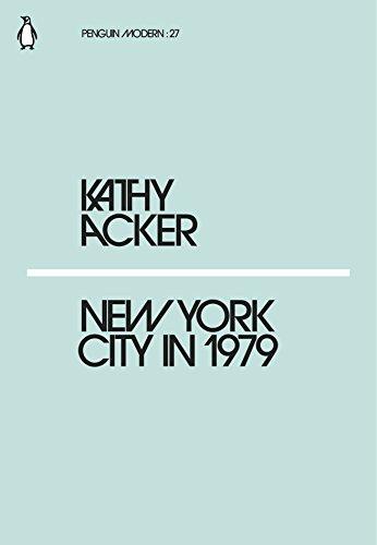 9780241338896: New York City in 1979 (Penguin Modern)