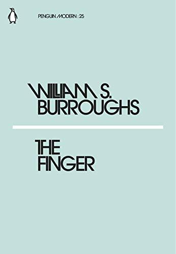 9780241339077: The Finger (Penguin Modern)