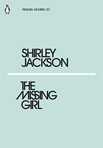 9780241339282: The Missing Girl (Penguin Modern)