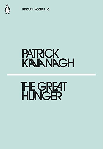 The Great Hunger (Paperback)