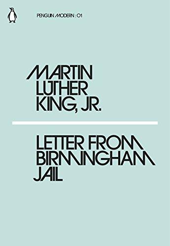9780241339466: Letter from Birmingham Jail (Penguin Modern)