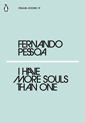 I Have More Souls Than One (Paperback)