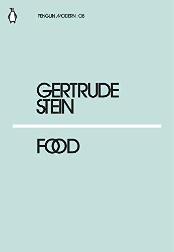Food (Paperback): Gertrude Stein