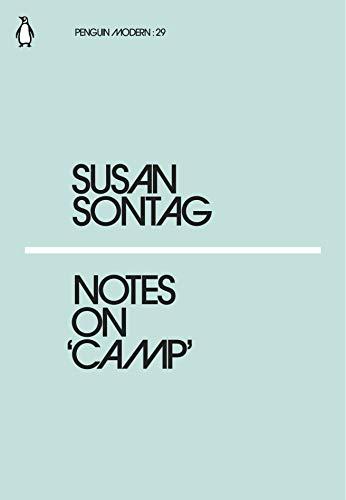 Notes on Camp (Paperback): Susan Sontag
