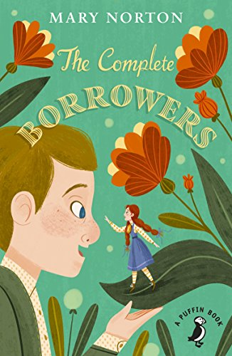 9780241340370: The Complete Borrowers (A Puffin Book)