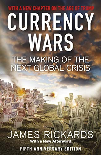 9780241340943: Currency Wars