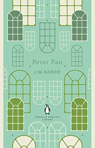 9780241341391: Peter Pan (The Penguin English Library)