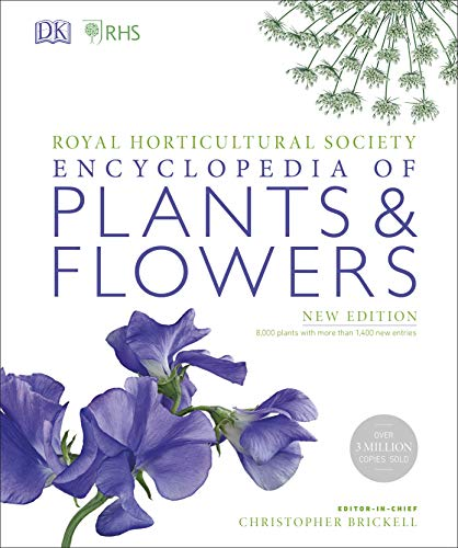 9780241343265: Rhs Encyclopedia Of Plants And Flowers
