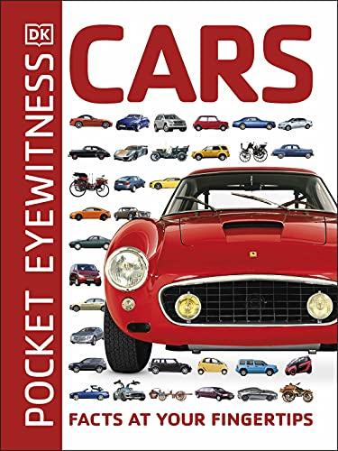 9780241343708: Pocket Eyewitness Cars