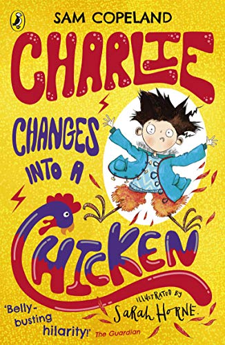 9780241346211: Charlie Changes Into a Chicken
